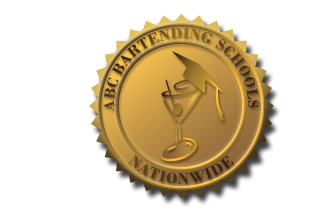 ABC Bartending School Seal